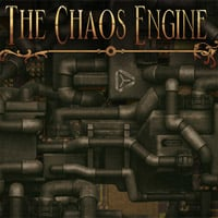 Okładka The Chaos Engine (PC)