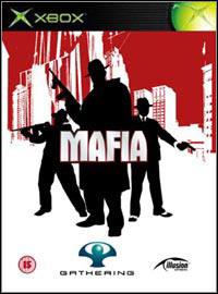 Game Mafia: The City of Lost Heaven (PC) cover