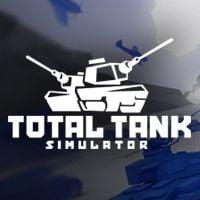 Okładka Total Tank Simulator (PC)