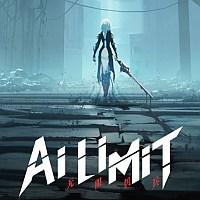 Okładka AI-LIMIT (PS4)