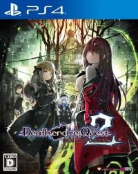 Okładka Death end re;Quest 2 (PS4)