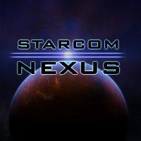 Game Box for Starcom: Nexus (PC)