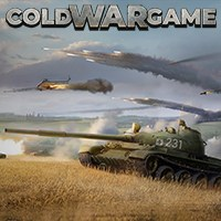 Game Box for Cold War Game (PC)
