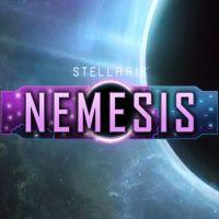 Okładka Stellaris: Nemesis (PC)