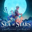 game Sea of Stars
