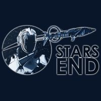 Game Box for Stars End (PC)