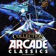 game Arcade Classics Anniversary Collection