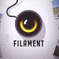Okładka Filament (PC)