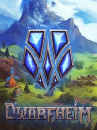 DwarfHeim (PC cover