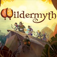 Wildermyth cover