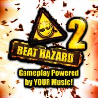 Game Box for Beat Hazard 2 (PC)