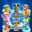 game PAW Patrol: Mighty Pups Save Adventure Bay