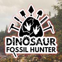 Okładka Dinosaur Fossil Hunter (PC)