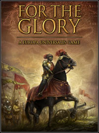 Okładka For The Glory (PC)