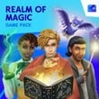 game The Sims 4: Realm of Magic