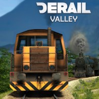 Okładka Derail Valley (PC)
