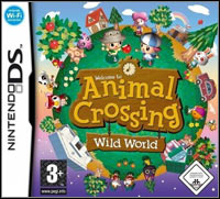 Okładka Animal Crossing: Wild World (NDS)