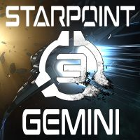 Game Box for Starpoint Gemini 3 (PC)
