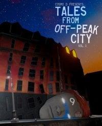 Okładka Tales From Off-Peak City Vol. 1 (PC)