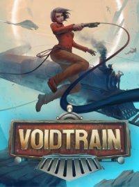 Okładka Voidtrain (PC)