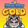 game WarioWare Gold