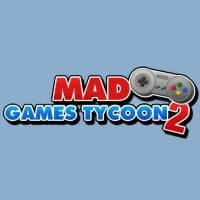 Okładka Mad Games Tycoon 2 (PC)