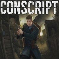Okładka Conscript (PC)