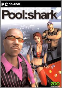 Okładka Pool: Shark 2 (PC)
