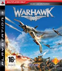 Okładka Warhawk (PS3)