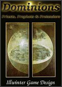 Okładka Dominions: Priests, Prophets & Pretenders (PC)