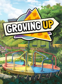 Growing Up (PC cover