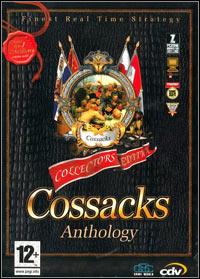 Okładka Cossacks Anthology Collector's Edition (PC)
