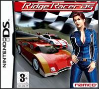 Okładka Ridge Racer DS (NDS)