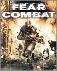 Okładka F.E.A.R. Combat (PC)