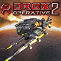 Okładka Drox Operative 2 (PC)