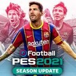 game eFootball PES 2021