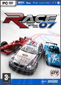 Okładka RACE 07 (PC)