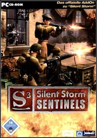 Okładka Silent Storm: Sentinels (PC)