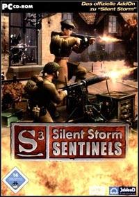 Okładka Silent Storm: Sentinels (PC)