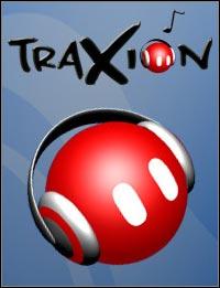 Okładka Traxion (PSP)