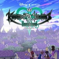 Game Kingdom Hearts: Unchained X (AND) cover
