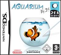 Okładka Aquarium by DS (NDS)