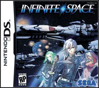 Okładka Infinite Space (NDS)