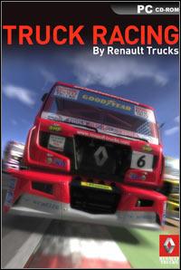 Okładka Truck Racing by Renault Trucks (PC)