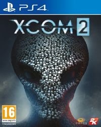Game XCOM 2 (PC) cover