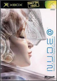 Game Box for N.U.D.E. - Natural Ultimate Digital Experiment (XBOX)