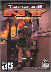 Okładka TerraWars: NY Invasion (PC)