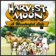 game Harvest Moon: A Wonderful Life