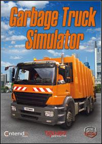 Okładka Garbage Truck Simulator (PC)