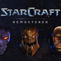 Game StarCraft: Remastered (PC) cover